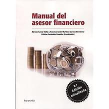 Manual del asesor financiero. 2ª ed.