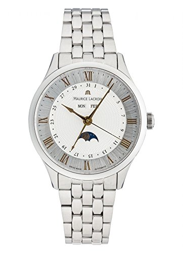 Maurice Lacroix Masterpiece Phases de Lune MP6607-SS002-111 - 2