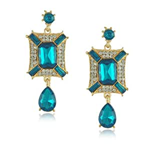 GOMO Dangle Earrings for Woman 3Colors Options