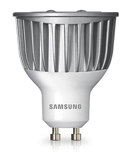 Samsung LED-Spot, GU10, 827, 6,7 W SI-M8W073BD1EU