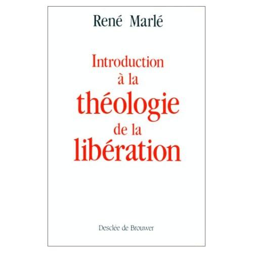 Introduction à la théologie de la libération