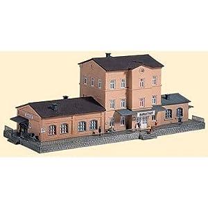 Decoración para modelismo ferroviario 60023 N - 1:160
