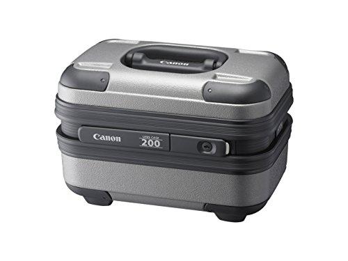 Canon Lens Case 200 Tasche für EF-Objektive (Canon Gadget Bag)
