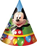 Amscan Hat Mickey Party Time
