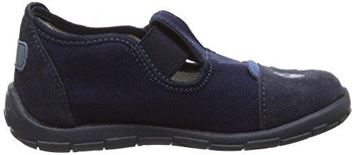 Froddo  Froddo Boys Slippers G1700135 Houseshoes Indoor, Chaussons garçon Bleu (Bleu)