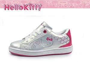 Chaussure Tennis Basket enfant fille Hello Kitty Taille 34