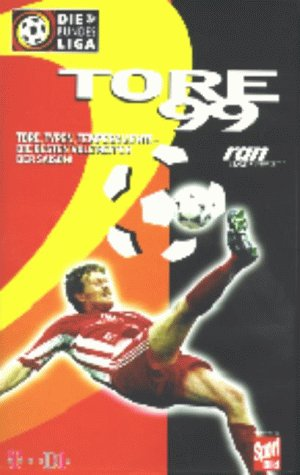 Edition 99 - Tore '99