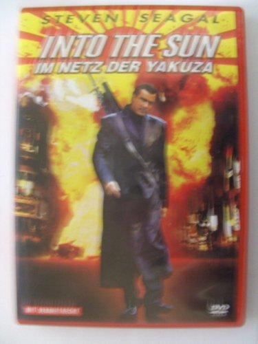 Into The Sun Im Netz Der Yakuza Usa 2005 Tv Wunschliste