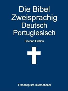 Die Bibel Zweisprachig Deutsch Portugiesisch