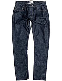 """Quiksilver Distorsion Rinse 32"""" - Slim Fit Jeans - Jean coupe slim - Homme"""