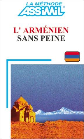 L'Arménien sans peine