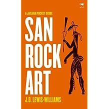 San Rock Art (Jacana pocket guides)