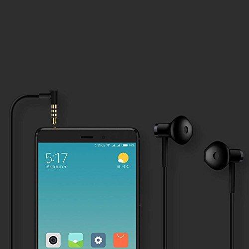 Xiaomi Original BRE01JY Dual-Treiber In-Ohr Kopfhörer - Schwarz - 2