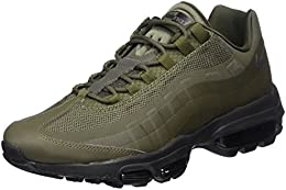 NIKE Air Max 95 Ultra Essential, Chaussures de Gymnastique Homme