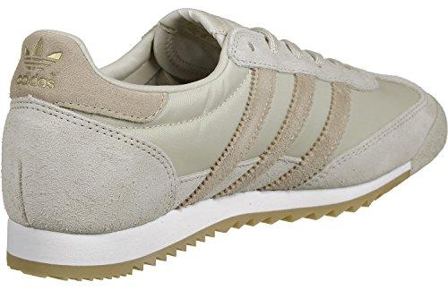 adidas Dragon OG Schuhe Beige