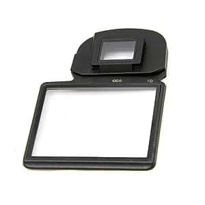 GGS III LCD Screen Protector glass for CANON EOS 7D Portable Consumer Electronic Gadget Shop