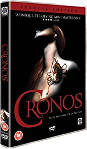 Cronos [DVD]