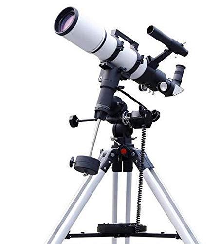 CZZ Telescopio Astronomía Refractor Tablero 600X70Mm