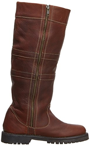 Chatham Melcombe Damen Reiten Braun (Red Brown)