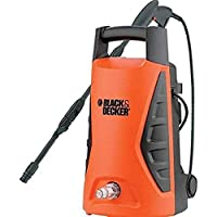 Black & Decker 1300 W Pressure Washer - PW1370 100