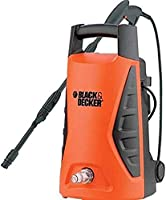 Black and Decker PW1370 1300 Watts Pressure Washer