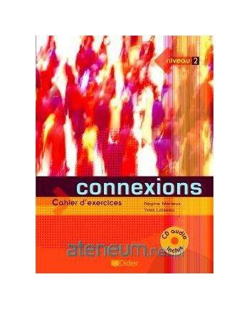 Conxions 3 WB [KSIKA]