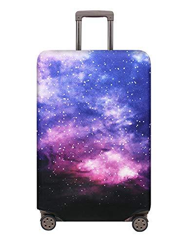 ZIXINGA Elastique Housse De Valise Luggage Cover pour...