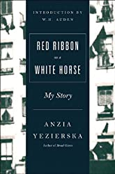 Red Ribbon on a White Horse: My Story