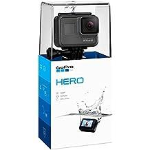 (Renewed) GoPro Hero (2018) Action Camera - Black