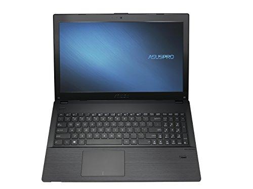 Asus P2530UJ-DM0134R Ordinateur Portable hybride 15,6'' Noir (Intel Core i7, 8 Go de RAM, 500 Go, Nvidia GeForce 920M, Windows 7)