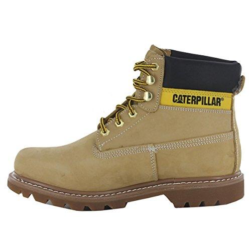 Caterpillar - Colorado, Stivali  da uomo Hellbraun