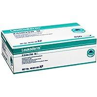 Leukoderm Verbandpflaster 2,5 cmx5, 12 St preisvergleich bei billige-tabletten.eu