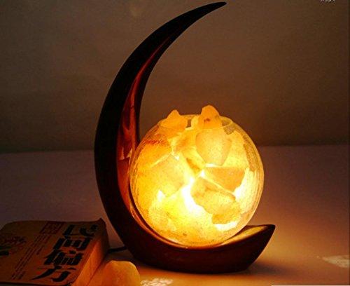 GRFH Sale di cristallo della lampada /