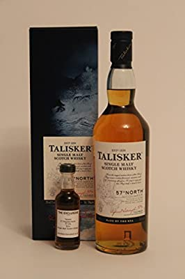 Talisker - 57 Degrees North- 57.0% - *50ml Sample*