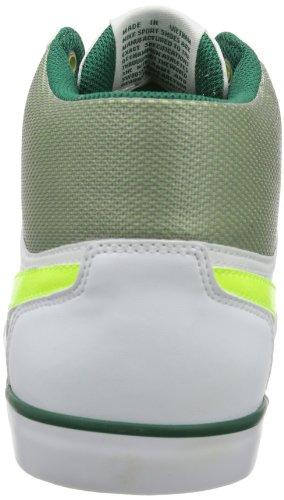 Nike Capri Iii Mid 579623-173 Herren hoch Weiß (White/Volt-Flt Silver-Lgn Pine) HUZo0B