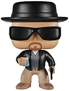 Funko - POP TV - Breaking Bad - Heisenberg