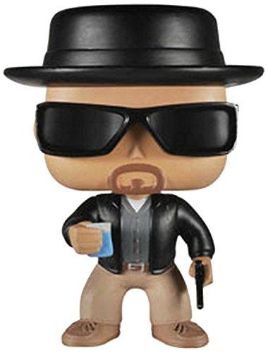 Preisvergleich Produktbild Breaking Bad Heisenberg Funko Pop! Vinylfigur