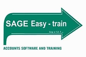 Sage Line 50 Interactive Training CD Rom software DiscountsCrazy