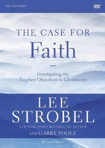 Case for Faith Rev A DVD Study Rev Case