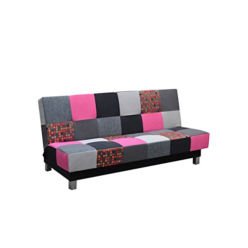 Schlafsofa jugendzimmer bunt  Jugendzimmer Sofa »–› PreisSuchmaschine.de
