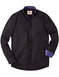 Joe Browns Men's Smart Black Shirt
