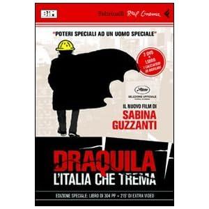 Draquila. L'Italia che trema. 2 DVD. Con libro