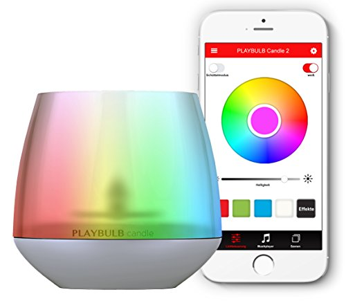 Playbulb candela con bluetooth 01