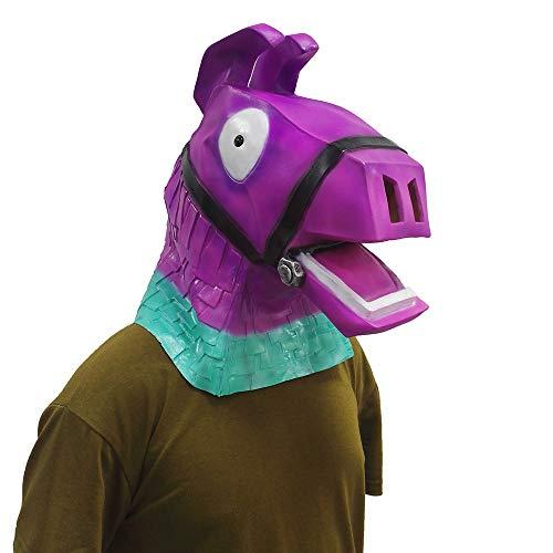 Máscara de Fortnite