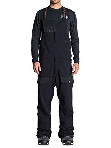 Herren Snowboard Hose DC Platoon Bib Pants Dc-bib