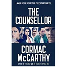 [(The Counselor)] [ By (author) Cormac McCarthy ] [October, 2013]