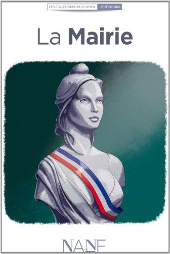 La mairie par Nane éditions
