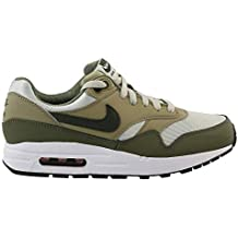 big sale b1dc3 8204b Nike Air Max 1 (GS), Sneakers Basses Homme