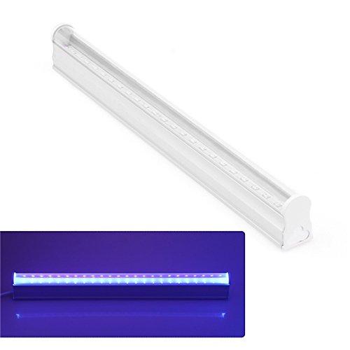 ACDGS 6 Watt 30 CM USB Portable UV LED Schwarz Licht 395-400NM Leuchten Lampe für Bar Party Club DJ UV Kunst ACDGS