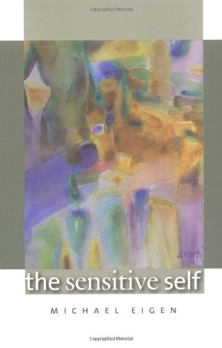 Download EPUB The Sensitive Self PDF Full Pages - by Michael